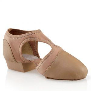 menkes-descalza-danza-pedini-femme-capezio